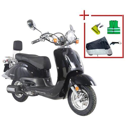 Alpha Motors Motorroller »Retro Firenze«, 50 ccm, 45 km/h, Euro 4