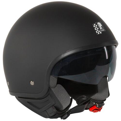 RÖMER HELME Römer Helme Jethelm »Custom«, schwarz