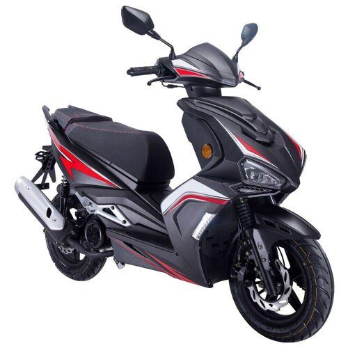 GT UNION Motorroller »Striker«, 125 ccm, 85 km/h