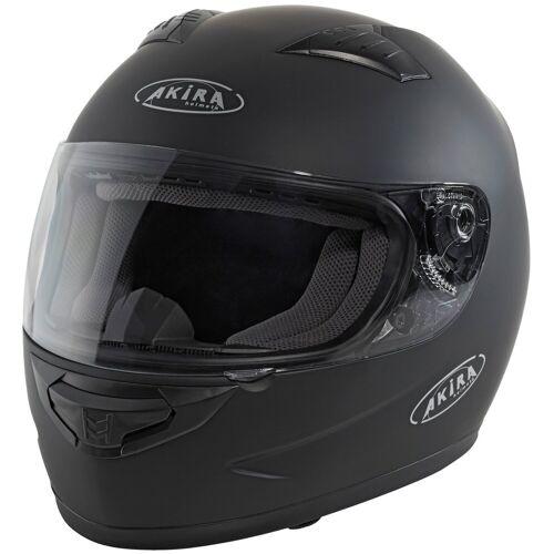 AKIRA Motorradhelm »Integralhelm RO 10«