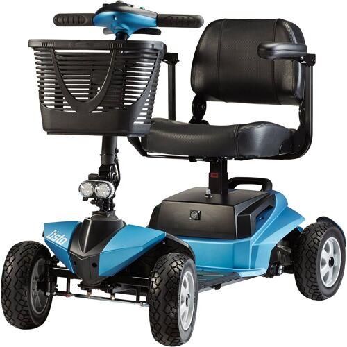 "Didi THURAU Edition Elektromobil »Mini-Seniorenmobil / Reise-Elektromobil ""Listo mit Licht"" 6 km/h«, 400 W, 6 km/h"
