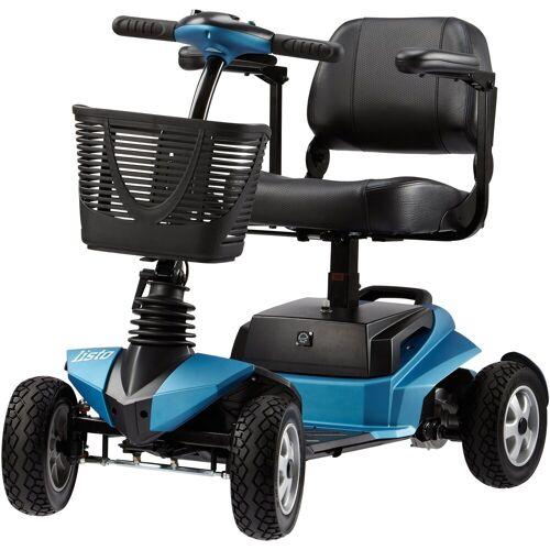 """Didi THURAU Edition Elektromobil »Mini-Seniorenmobil / Reise-Elektromobil """"Listo"""" 6 km/h«, 400 W, 6 km/h, hellblau   blau"""