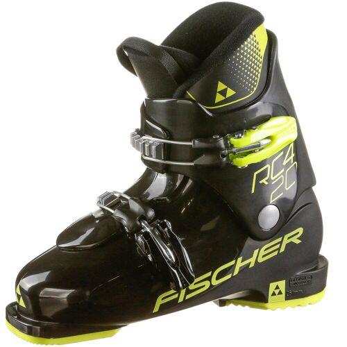 Fischer »RC4 20 jr.« Skischuh