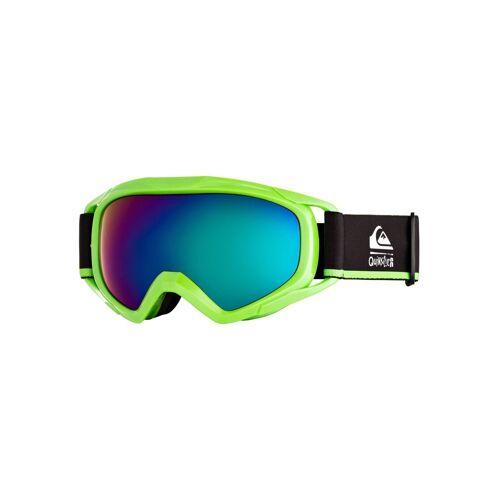 Quiksilver Snowboardbrille »Eagle 2.0«, grün