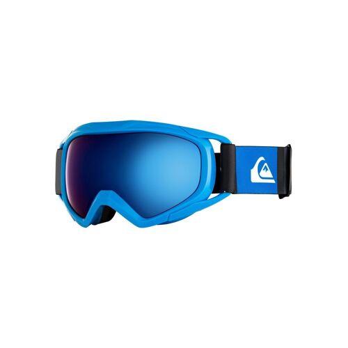 Quiksilver Snowboardbrille »Eagle 2.0«, blau