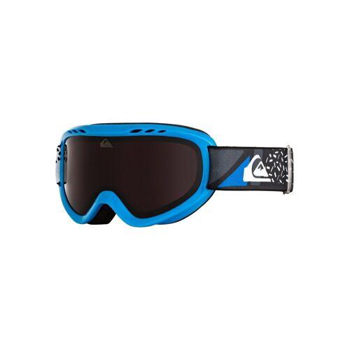 Quiksilver Snowboardbrille »Flake«, blau