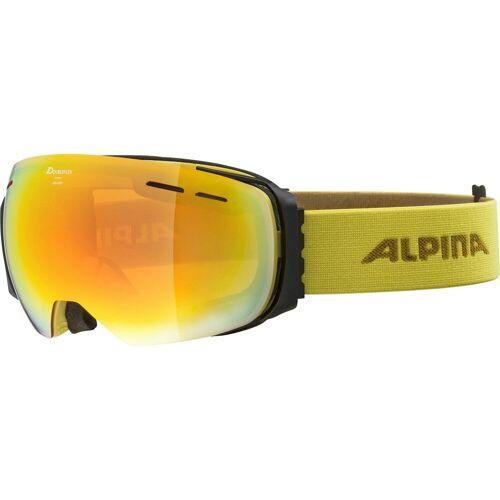 Alpina Skibrille »GRANBY HM«