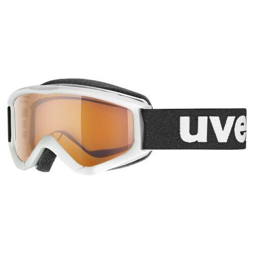 Uvex Skibrille »Skibrille speedy pro white«