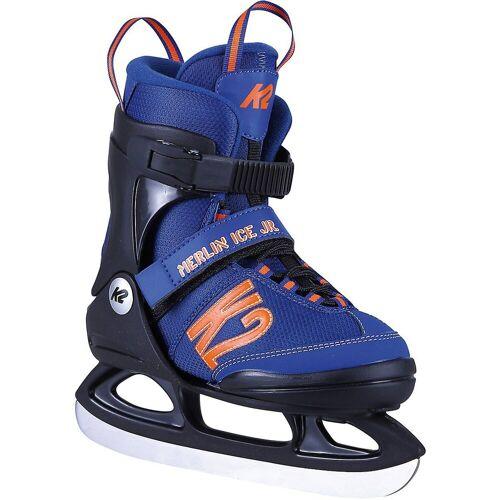 K2 Schlittschuhe »Schlittschuhe Merlin Ice«