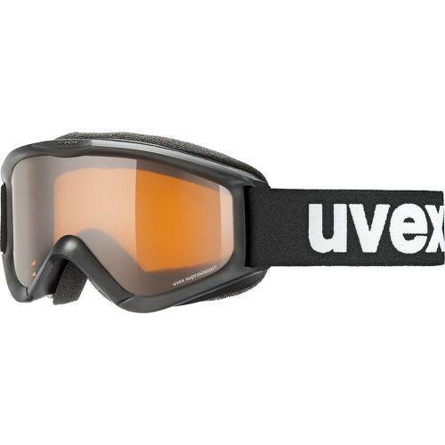 Uvex Skibrille »Skibrille speedy pro black«