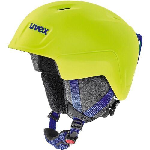 Uvex Skihelm »Skihelm manic pro mint mat«