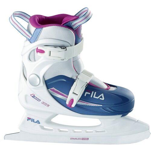 Fila Skates Schlittschuhe »Fila Schlittschuhe J-One Girl«, blau/weiß