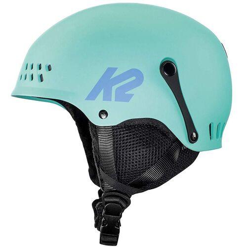 K2 Sports Europe Skihelm »Skihelm Entity, grün«