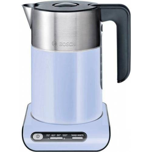 Bosch Wasserkocher Styline TWK8619P, 1,5 l, 2400 W