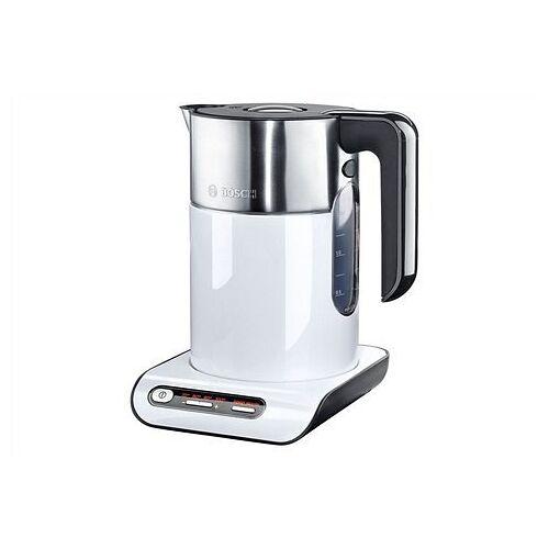 Bosch Wasserkocher Styline TWK8611P, 2400 W