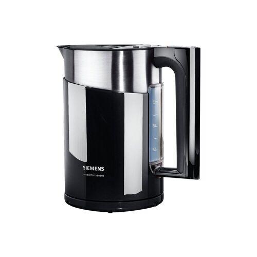 Siemens Wasserkocher Sensor for Senses, 1,5 l