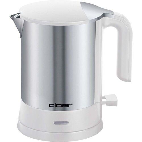Cloer Wasserkocher 4891 ws 1,2 L