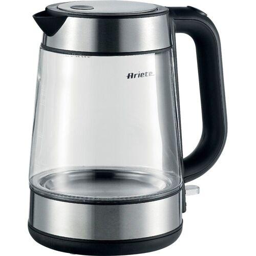 Ariete Wasserkocher 2874 Lipton, 1,7 l, 1080 W