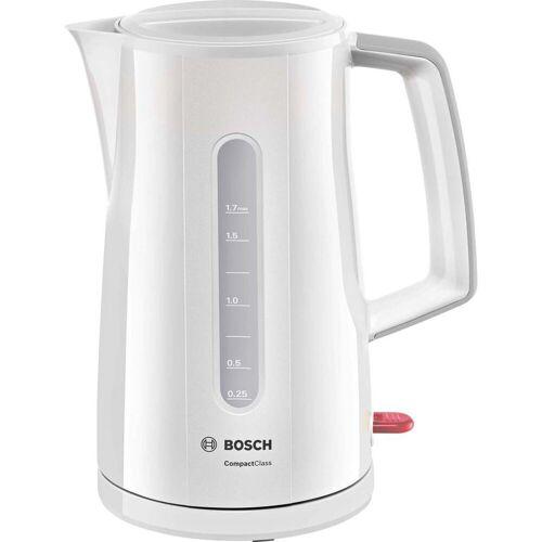 Bosch Wasserkocher TWK 3A011 ws