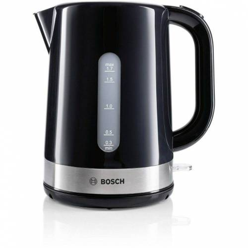 Bosch Wasserkocher SDA TWK7403 1,7 L sw/eds