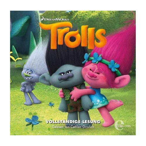 Edel Hörspiel »CD Trolls - Die Lesung zum Kinofilm«