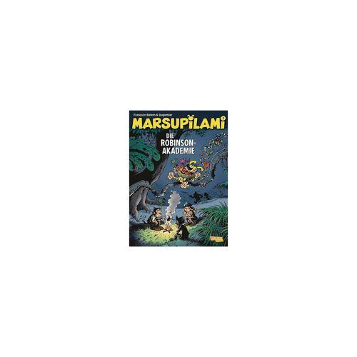 Carlsen Verlag Marsupilami - Die Robinson-Akademie