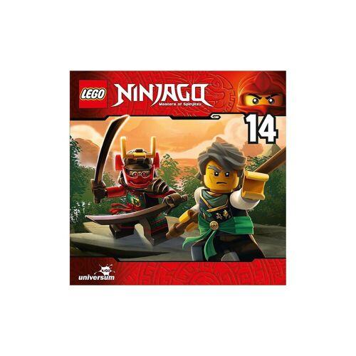 Lego CD Ninjago 14