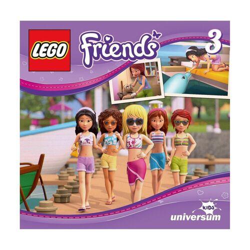 Lego CD Friends 03