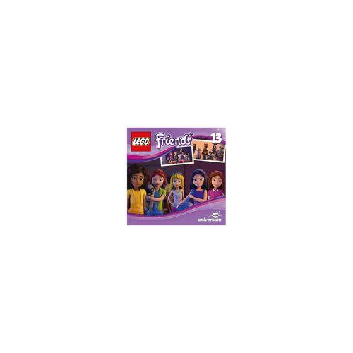 Lego CD Friends 13