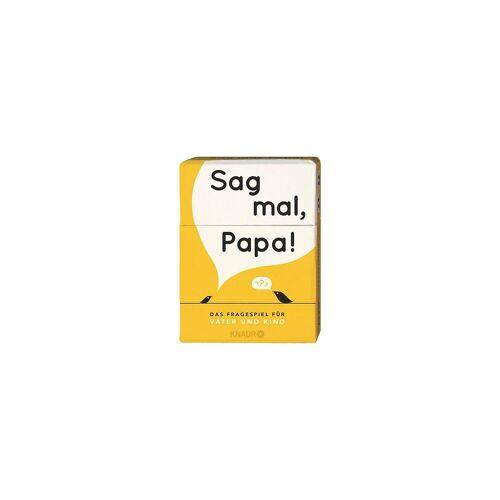 Droemer/Knaur Verlag Sag mal, Papa! (Kinderspiel)