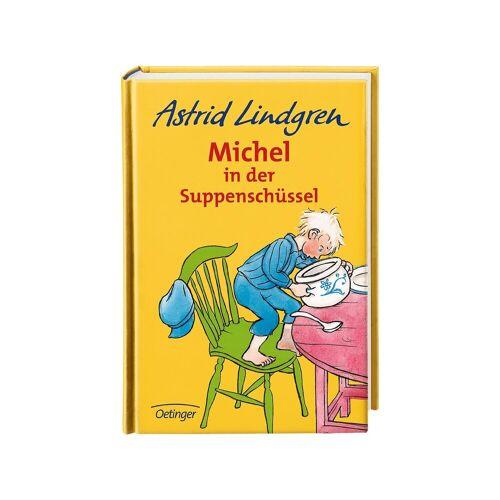 Oetinger Michel in der Suppenschüssel