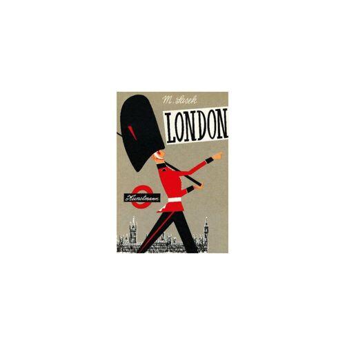 Kunstmann Verlag London