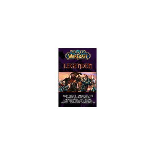 PANINI VERLAG World of Warcraft: Legenden