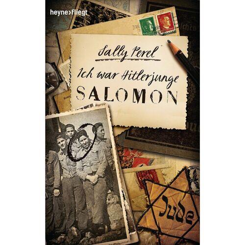 Random House Verlag Ich war Hitlerjunge Salomon
