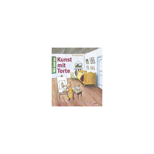 Beltz Verlag Kunst mit Torte
