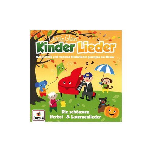 Sony CD KinderLieder - Die schönsten Herbstlieder und Laternenlie