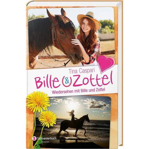 Egmont Bille und Zottel: Wiedersehen mit Bille & Zottel, Band 7