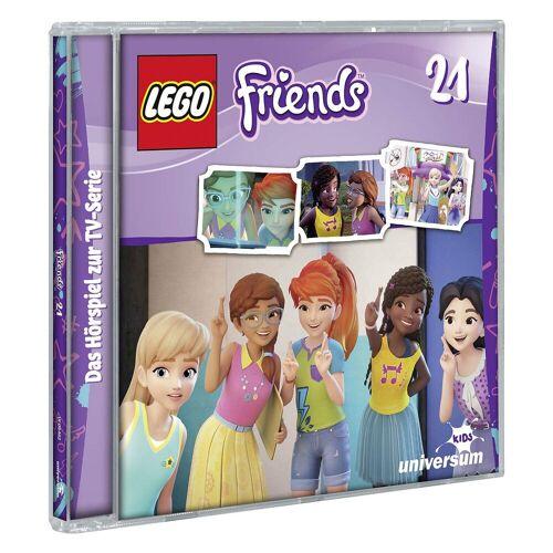 Lego CD Friends 21