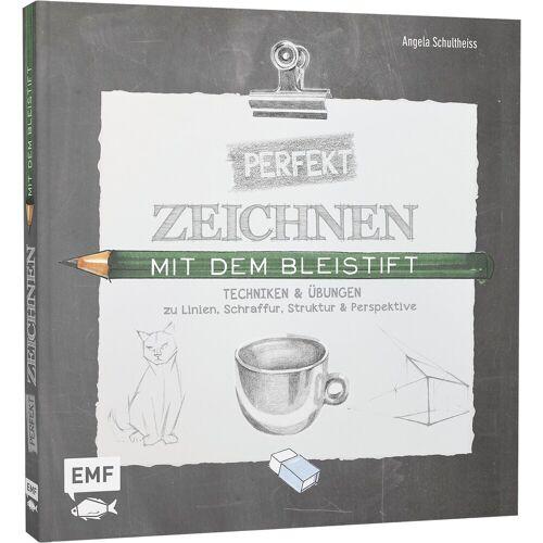 EMF Edition Michael Fischer Perfekt zeichnen mit dem Bleistift