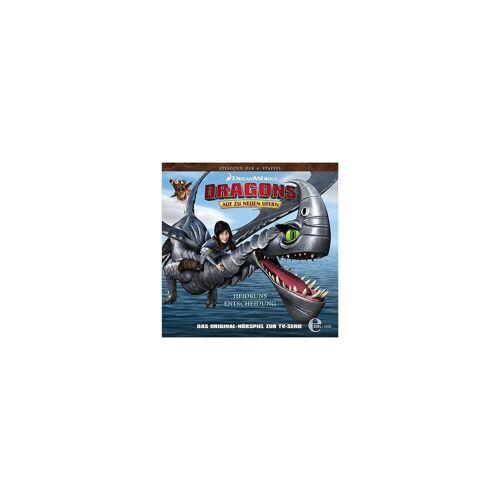 Edel CD Dragons 35 - Heidruns Entscheidung