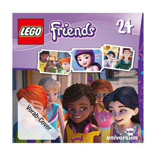 Lego CD - Friends 24