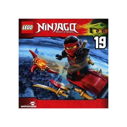 Lego CD Ninjago 19