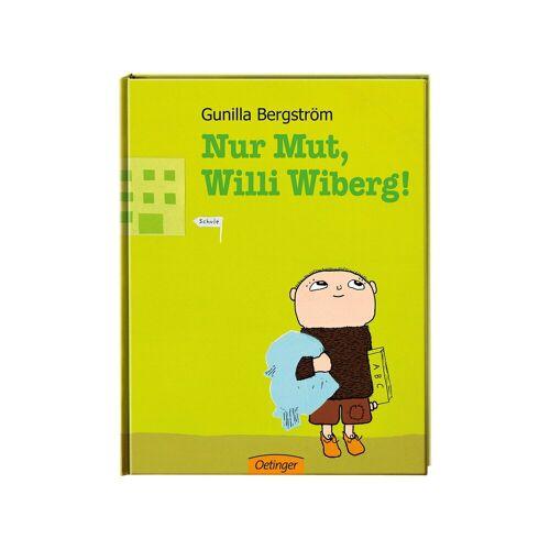 Oetinger Nur Mut, Willi Wiberg