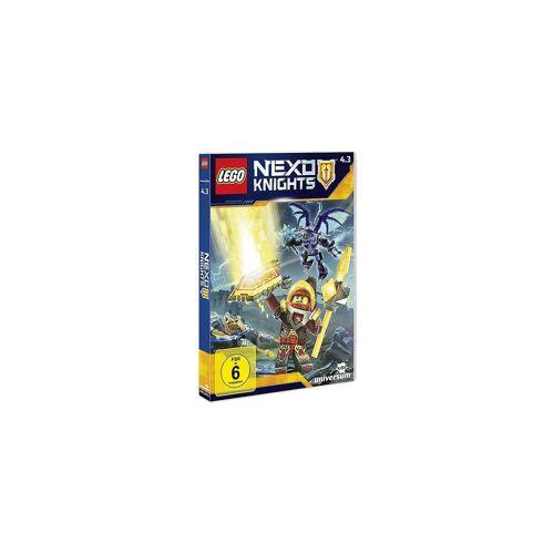 Lego DVD Nexo Knights - Season 4.3