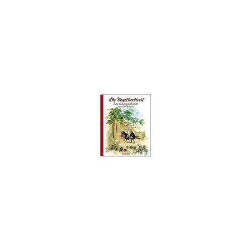Beltz Verlag Die Vogelhochzeit