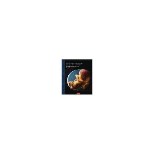 Goldmann Verlag Ein Kind entsteht - Der Bildband