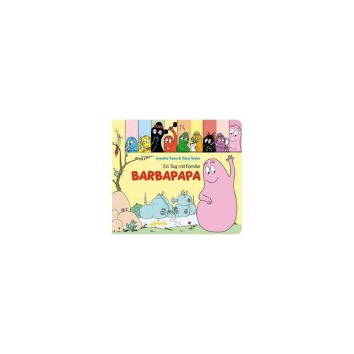Atlantis Verlag Barbapapa: Ein Tag mit Familie Barbapapa