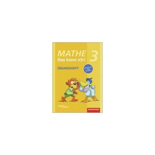 Westermann Verlag Mathe - Das kann ich!: Klasse 3