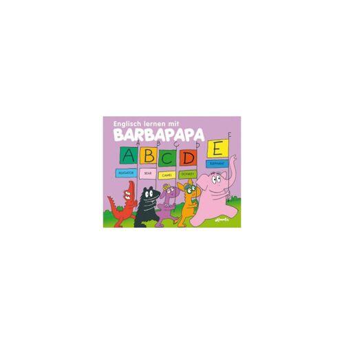 Atlantis Verlag Barbapapa: Englisch lernen mit Barbapapa