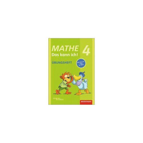 Westermann Verlag Mathe - Das kann ich!: Klasse 4